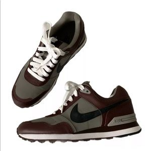 Nike Force MS78 LE Air Max LTD Casual Shoes Mens 9